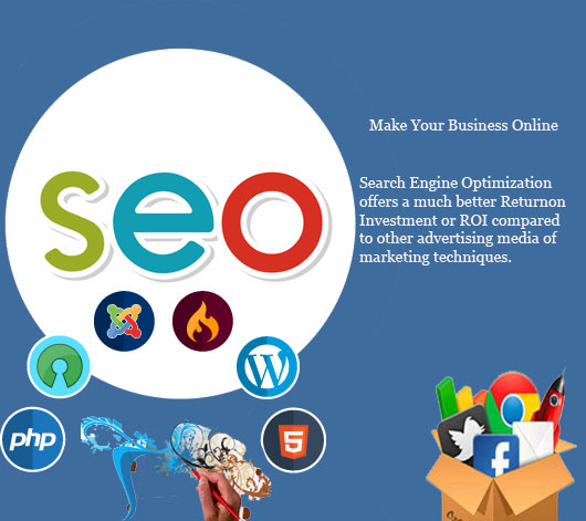 About SEO Provider
