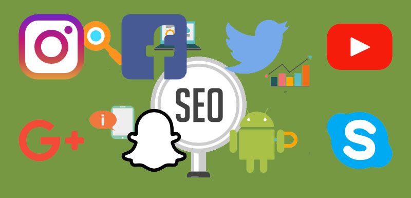 SMM SEO Services